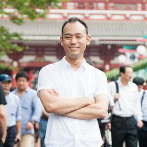 澤山 陽平 氏 <br/>500 Startups Japan <br/>マネージングパートナー